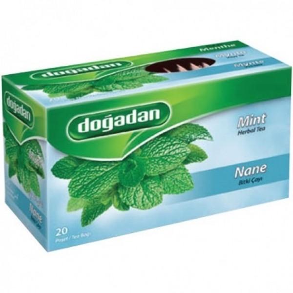 Dogadan Mint Tea 20 Tea Bags