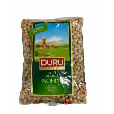 Duru Chickpeas (9mm)...