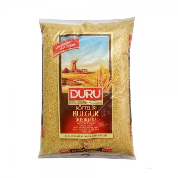 Duru Fine Bulgur 1kg