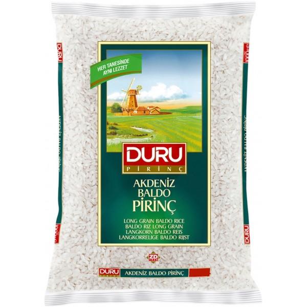 Duru Long Grain Baldo Rice 5kg
