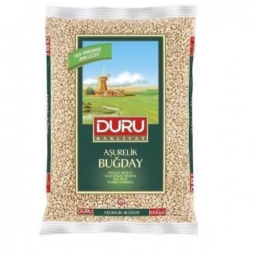 Duru Peeled Wheat For Ashurah 1kg