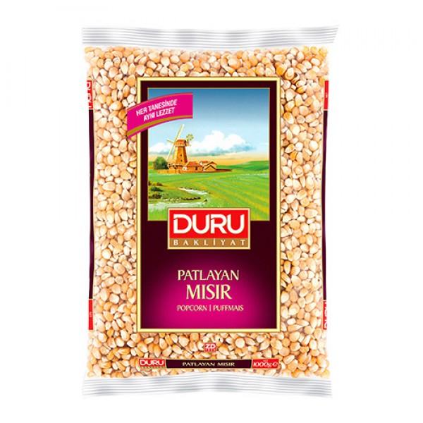 Duru Popcorn Puffmais 1000g