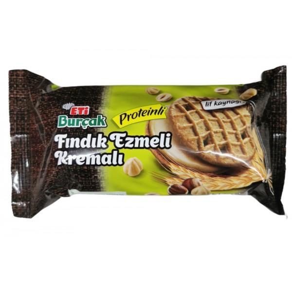 Eti Burcak Peanut Biscuit 175g