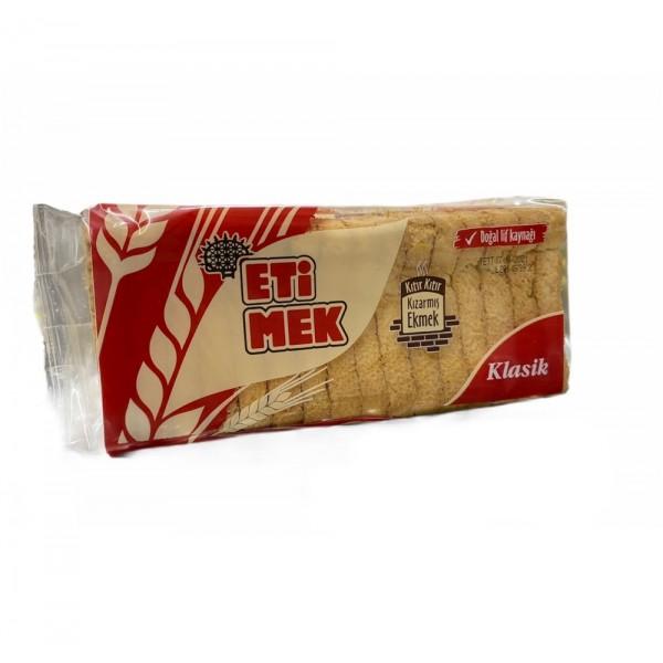 Etimek Rusk Bread 125g