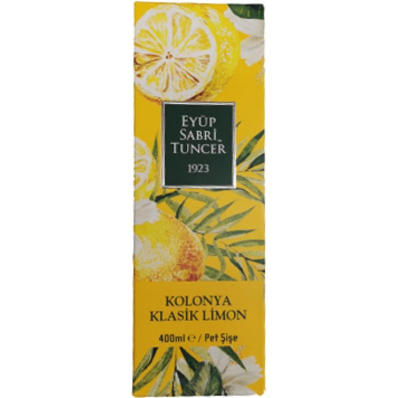 Eyup Sabri Tuncer Lemon Cologne 400ml