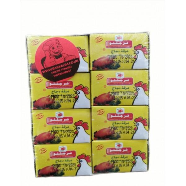 Faragalla Chicken Cube 24 X 10g