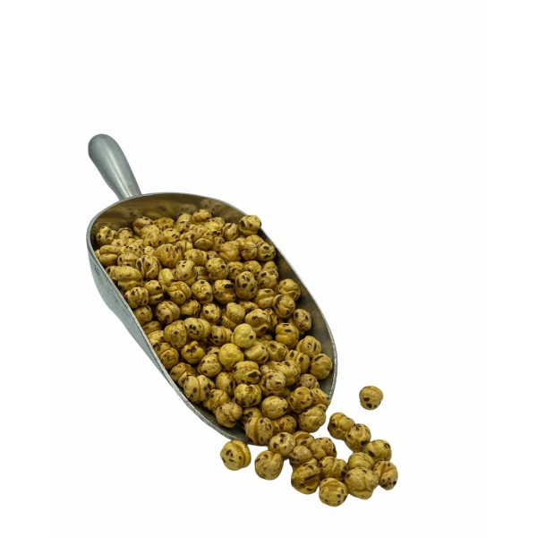 Fresh Double Roasted Chickpeas 500g