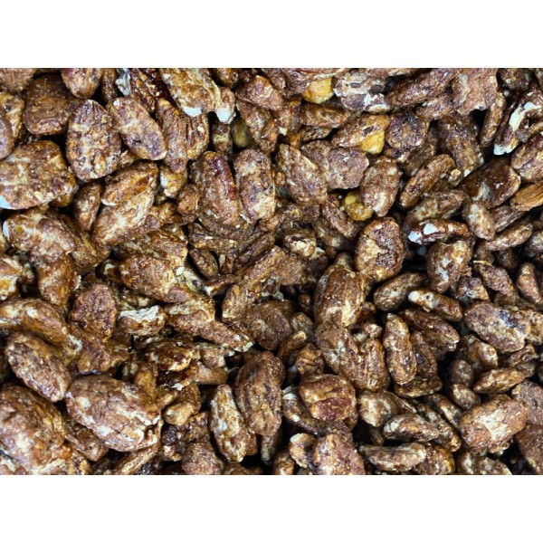 Fresh Honey Pecan 500g