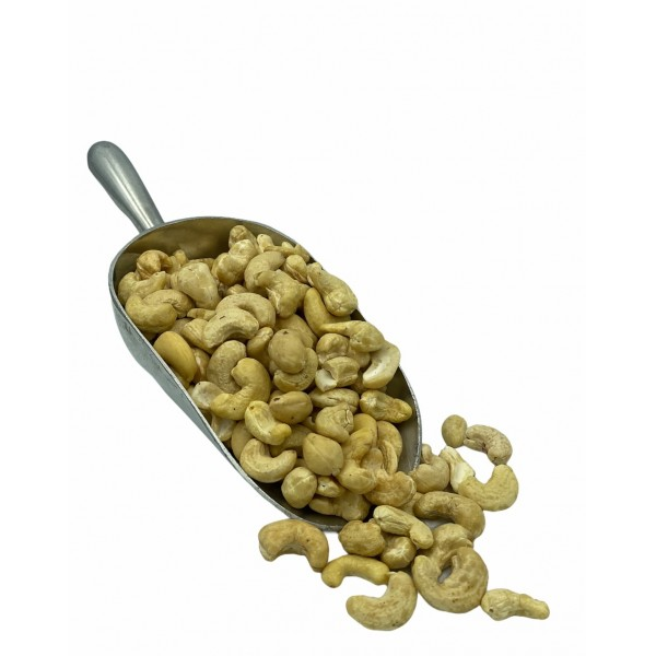 Fresh Raw Cashew 500g