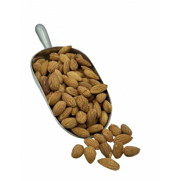 Fresh Roasted Salted Almond 500g