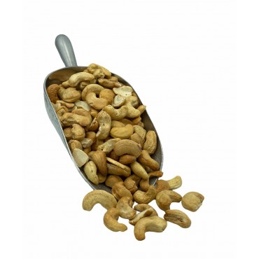 Fresh Roasted Salted Cashew 500g