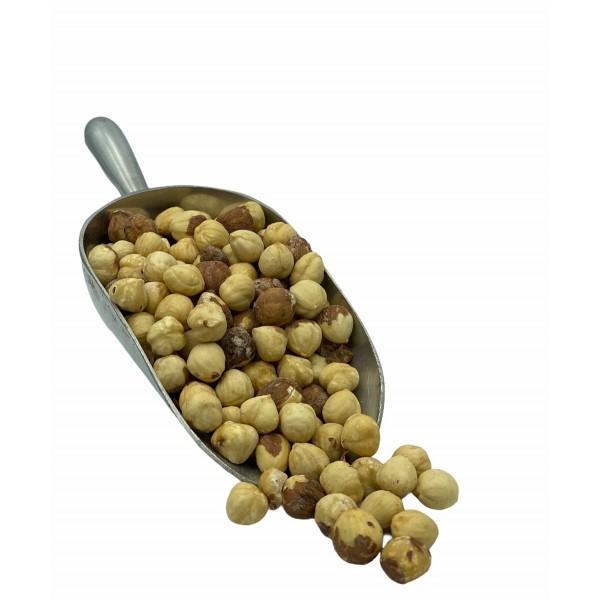 Fresh Roasted Salted Hazelnut 500g