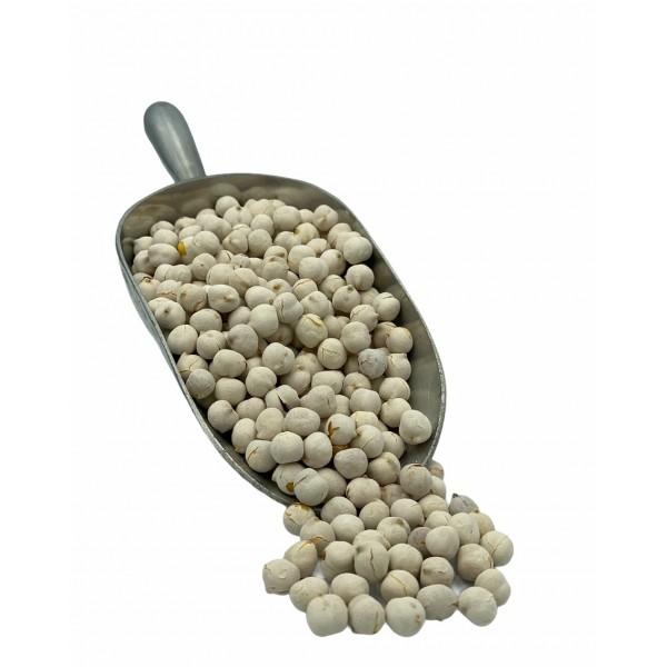 Fresh White Chickpeas 500g