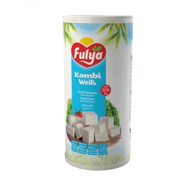 Fulya Combi White Cheese 800g