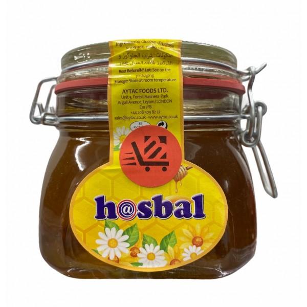 Hasbal Honey 750g
