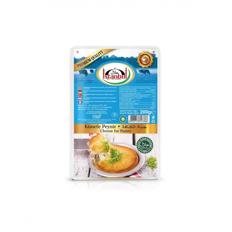 Istanbul Cheese For Pastry 200g