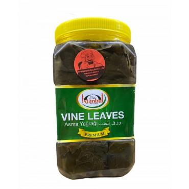Istanbul Vine Leaves 1600g