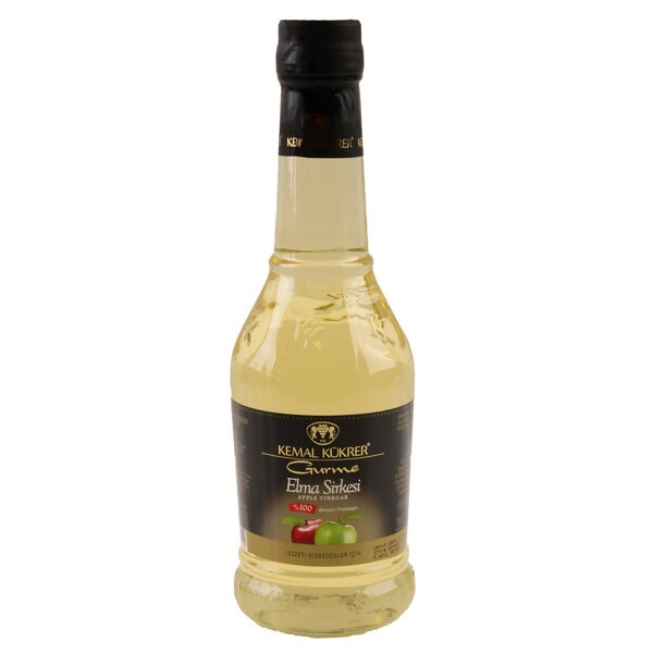 Kemal Kukrer Apple Vinegar 500ml