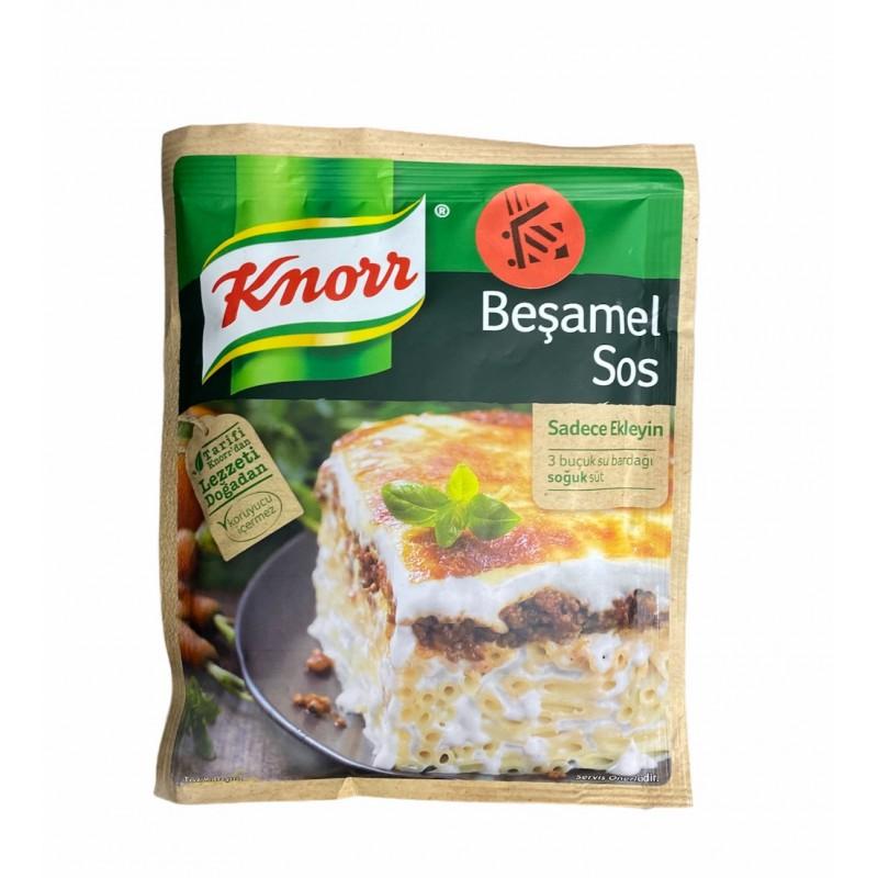 Knorr Baechamel Sauce 70g