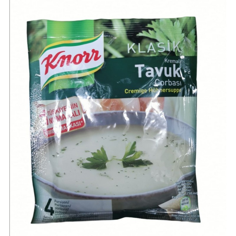 Knorr Classic Chicken Soup