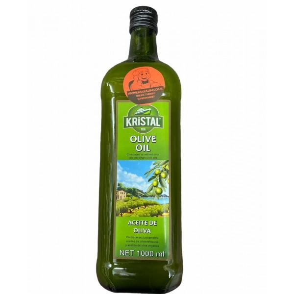 Kristal Olive Oil 1000ml