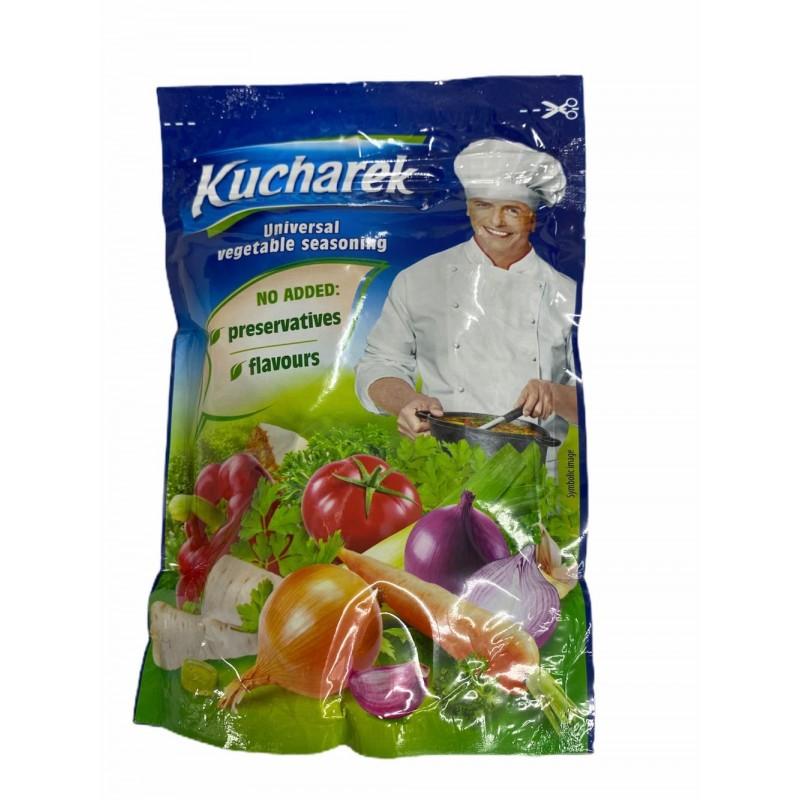 Kucharek Universal Vegetable Seasoning 500g