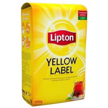 Lipton Yellow Label ...
