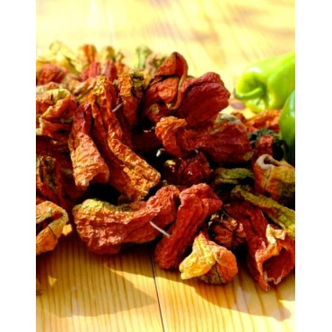 Oncu Dried Pepper For Stuffing 25pcs