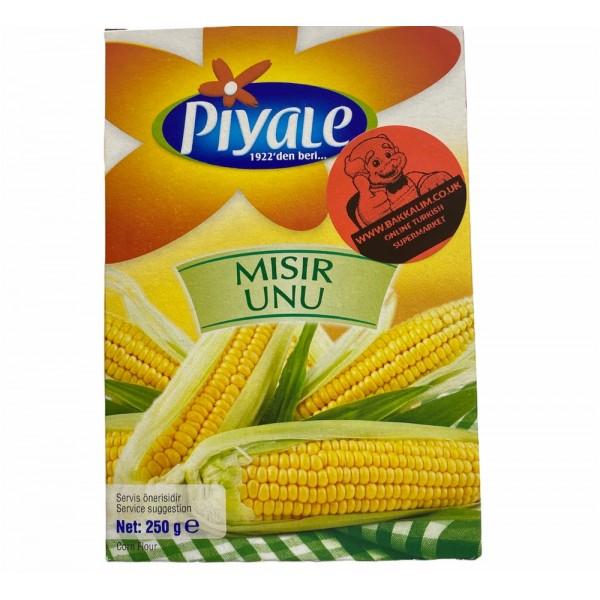 Piyale Corn Flour 250