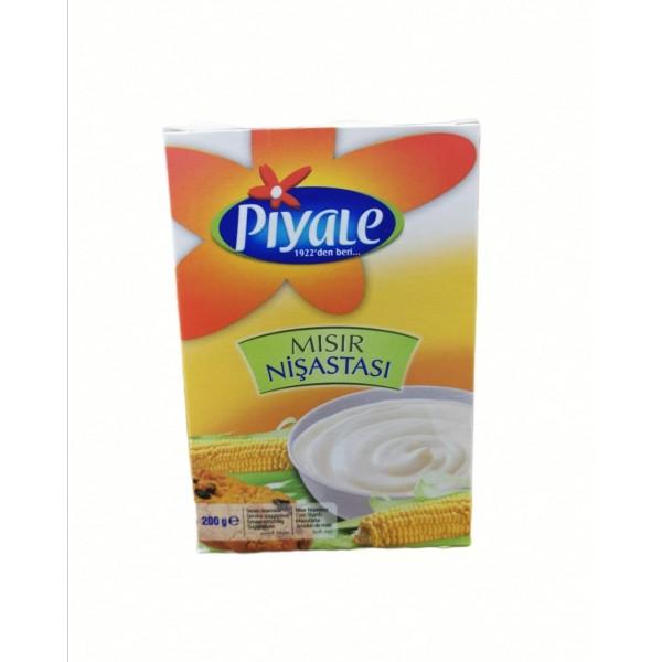 Piyale Corn Starch 200g
