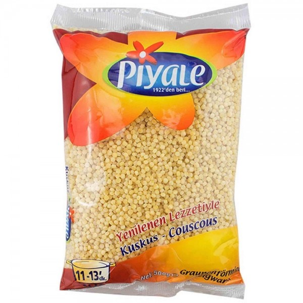 Piyale Couscous Pasta 500g