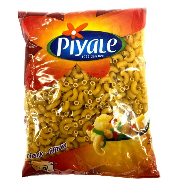 Piyale Elbow Pasta