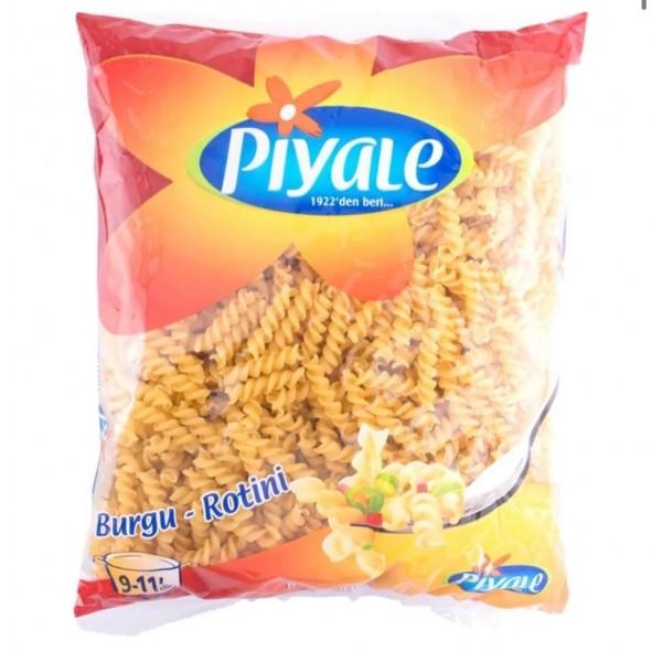 Piyale Fusilli Pasta