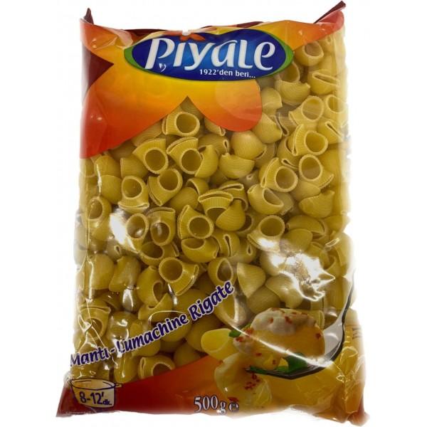 Piyale Lumachine Rigate Pasta