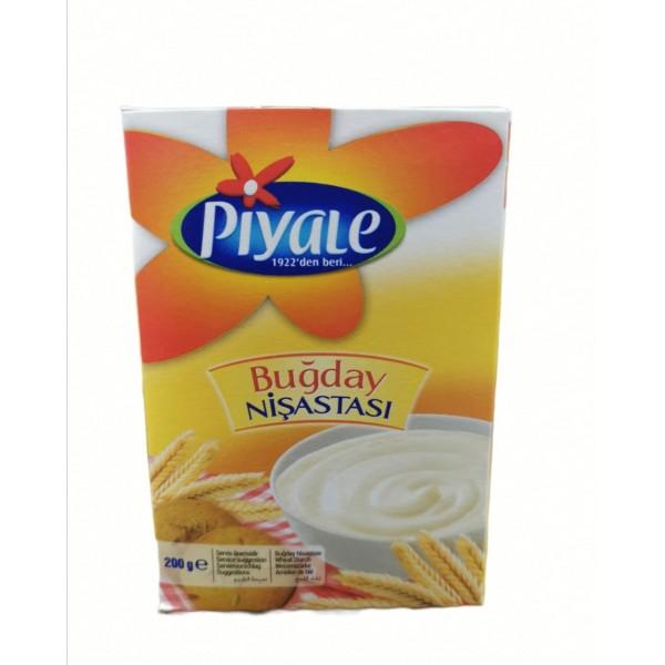 Piyale Wheat Starch 200g