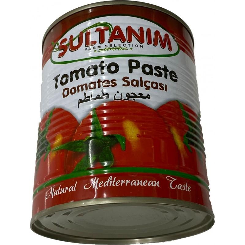 Sultanim Tomato Paste 800g