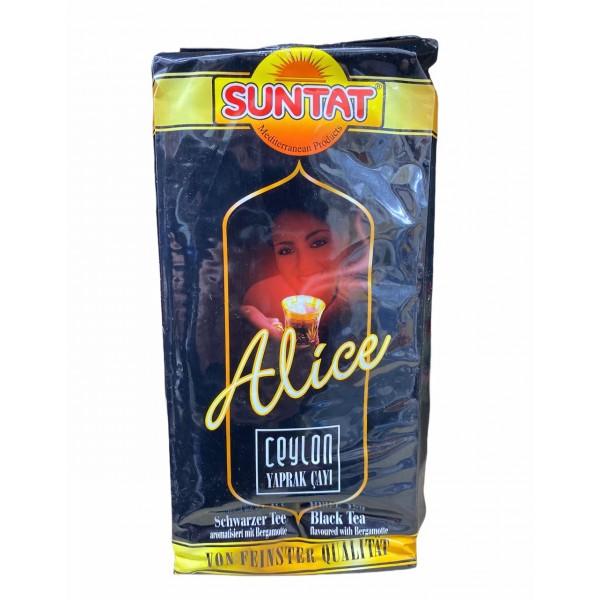Suntat Alice Ceylon Black Tea 500g