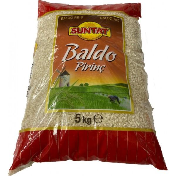 Suntat Baldo Rice 5kg
