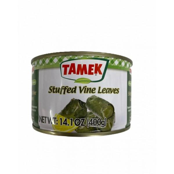 Tamek Stuffed Vine Leaves 400g