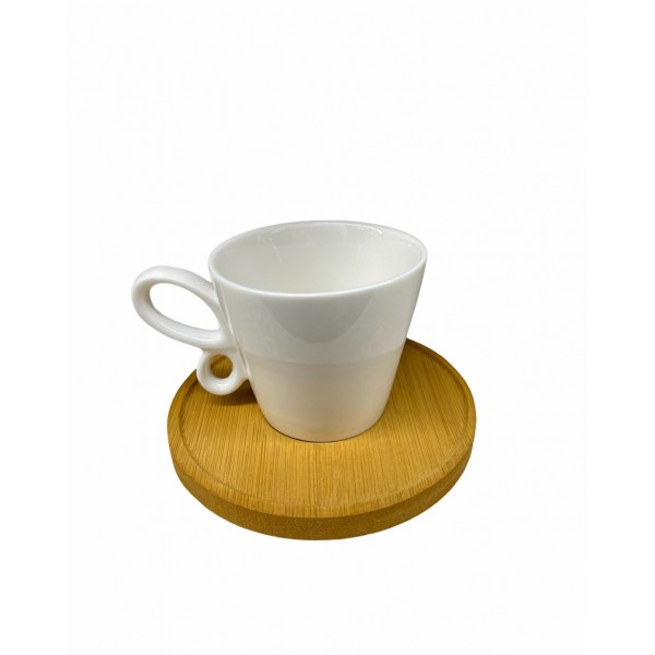Turkish Coffee Cup Set 6 Pcs Set