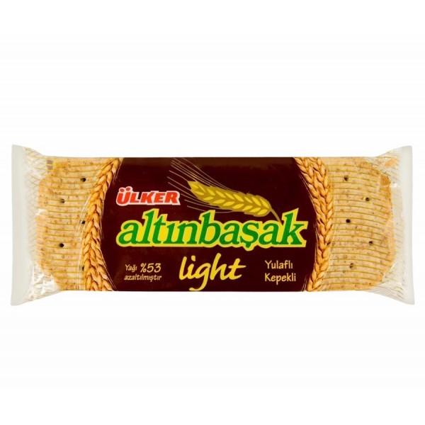 Ulker Altinbasak Oat Biscuit 50gr