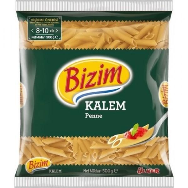 Ulker Bizim Penne Rigate Pasta 500g