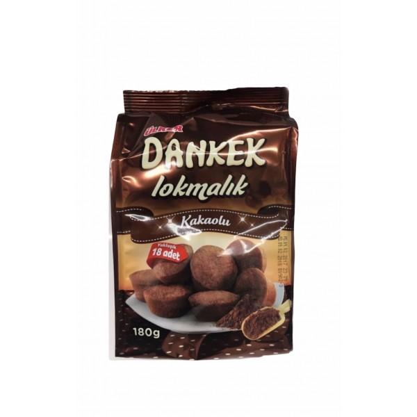 Ulker Dankek Cocoa Cake