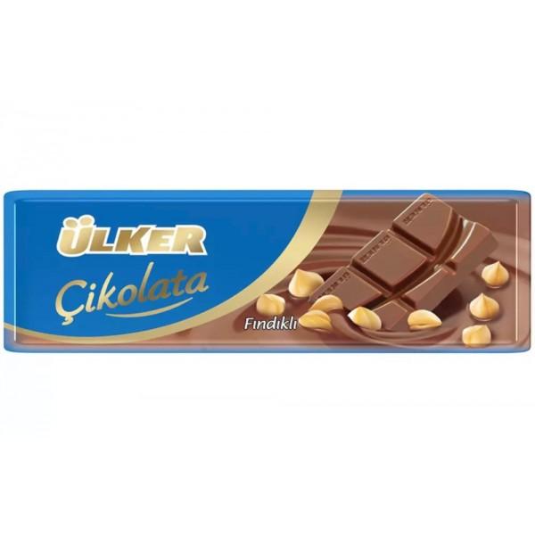 Ulker Hazelnut Chocolate 32g