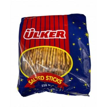 Ulker Salted Sticks 220g