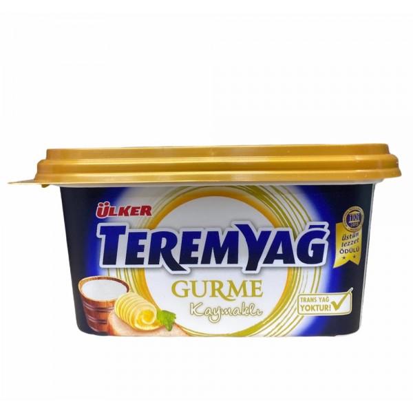 Ulker Teremyag Butter With Gourmet Cream 500g