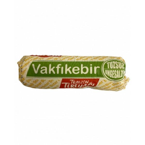 Vakfikebir Unsalted Butter 250g