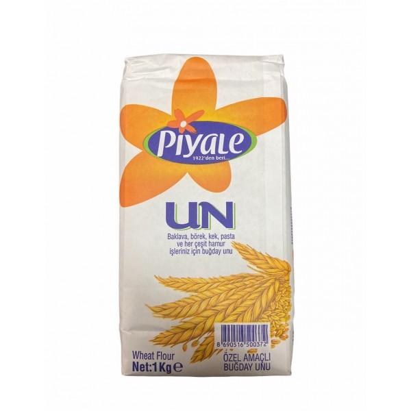 Piyale Wheat Flour 1000g