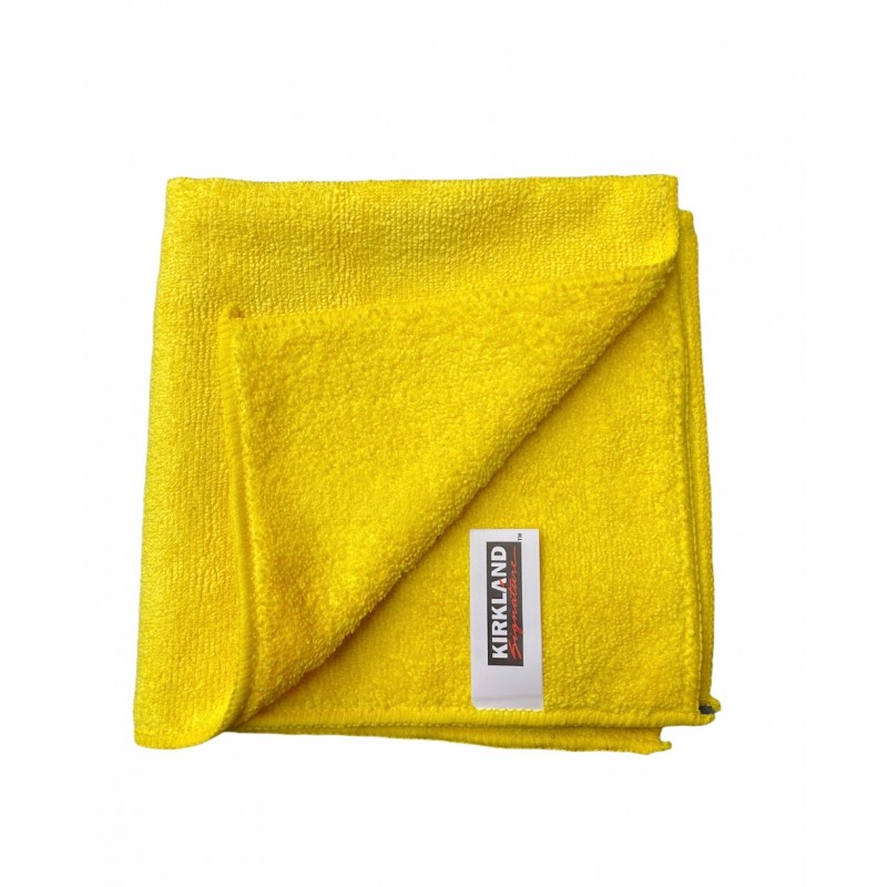 Kirkland Yellow Kitchen Towel